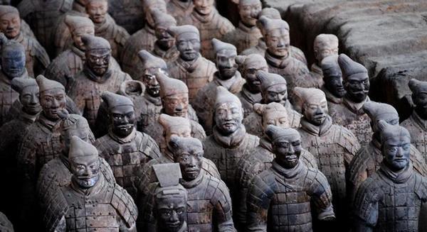 Доклад на тему История Китая сообщение