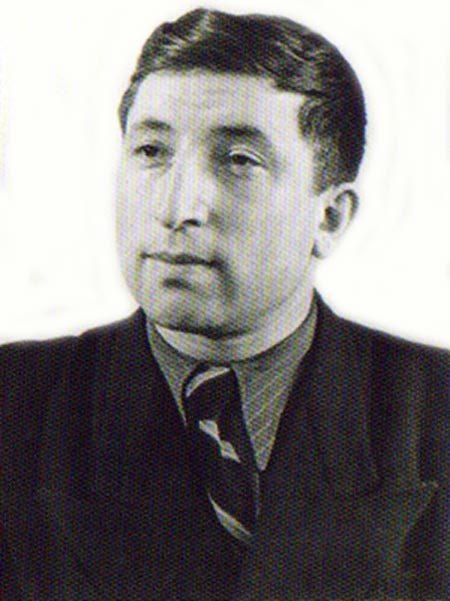 Биография Гамзата Гамзатова