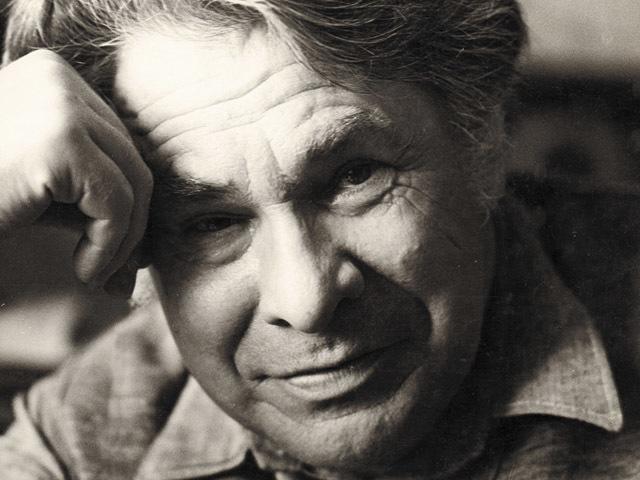 Писатель Евгений Носов. Жизнь и творчество
