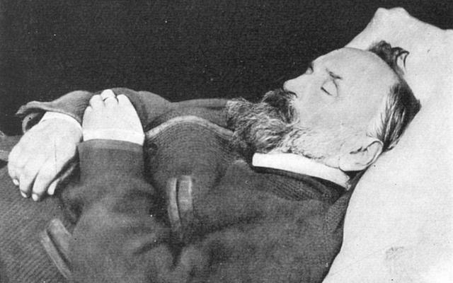 Жизнь и творчество Александра Герцена