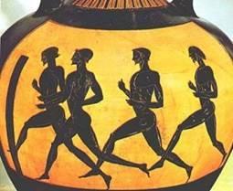 Доклад на тему Древние Олимпийские игры Греции 5 класс