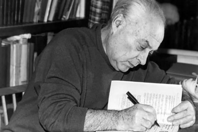 Писатель Анатолий Рыбаков. Жизнь и творчество