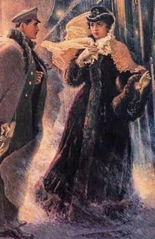 Образ и характеристика Анны Карениной в романе Толстого сочинение