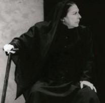 Дом Бернарды Альбы - краткое содержание пьесы Лорки