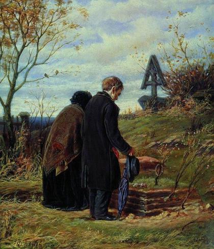 Анализ эпизода смерти Базарова в романе Тургенева Отцы и дети сочинение