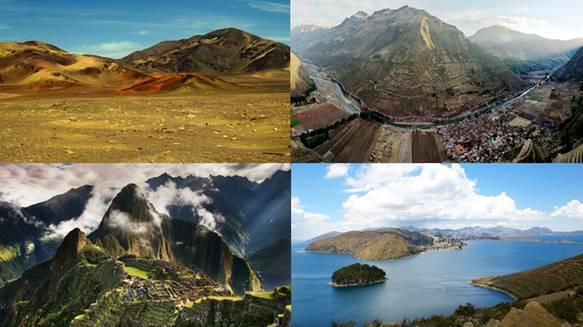 Перу - сообщение по географии (доклад 7 класс)