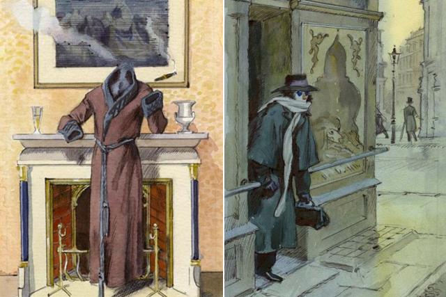 Жизнь и творчество Герберта Уэллса