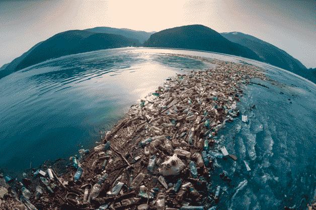 Доклад на тему Почему надо беречь водоемы (реки, моря и озера)