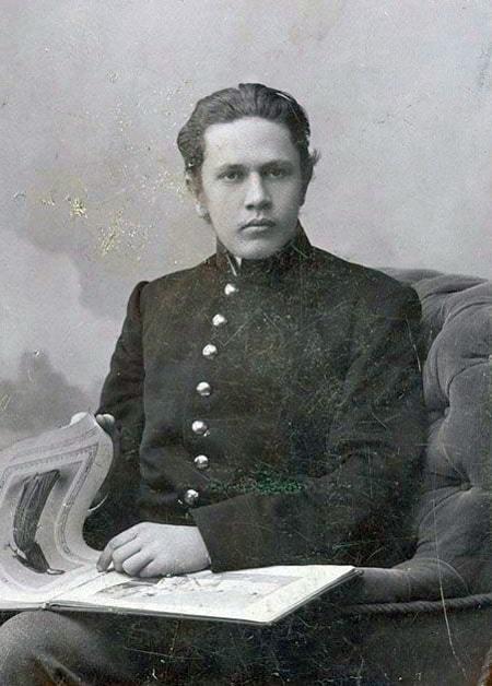 Алексей Николаевич Толстой. Жизнь и творчество