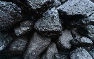 Каменный уголь - полезное ископаемое сообщение доклад