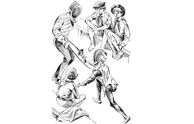 Краткое содержание произведений Крапивина