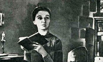 Образ и характеристика княжны Марьи Болконской в романе Толстого Война и мир